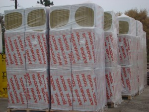 Rockwool multirock 50 mm
